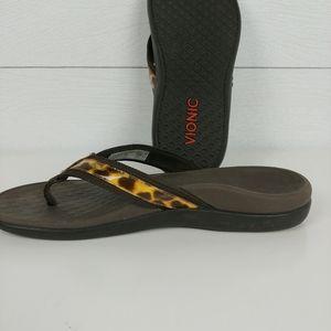 Vionic Tide II Flip Flop Sandals